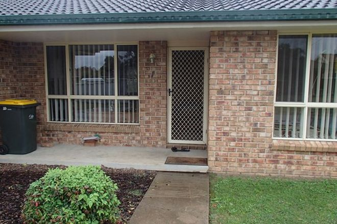 Picture of 1/24 Nancy Street, TAMWORTH NSW 2340