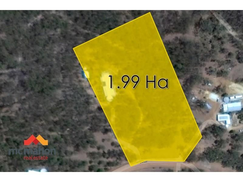 LOT 63 Dreyer Road, West Toodyay WA 6566, Image 0