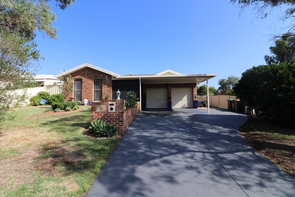 3 Fitzgerald Avenue, Muswellbrook NSW 2333, Image 0
