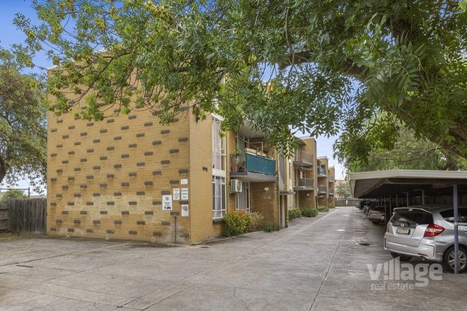 Picture of 15/22 Blandford Street, WEST FOOTSCRAY VIC 3012