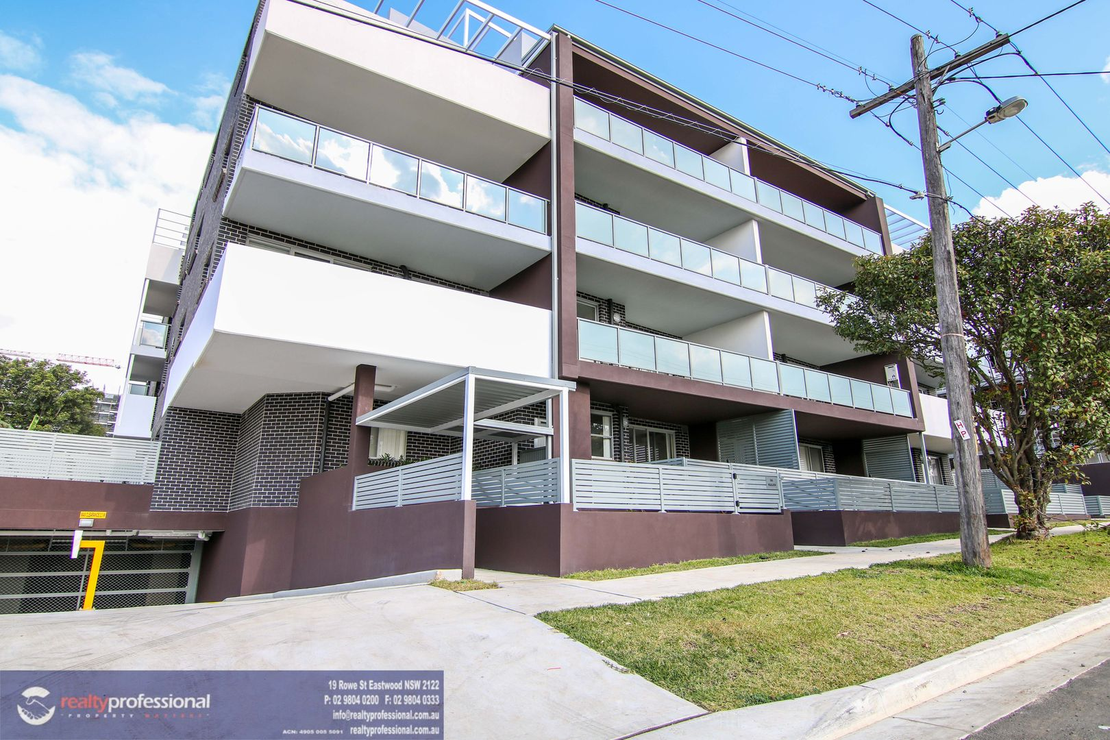 17/2-6 Fraser Street, Westmead NSW 2145, Image 0