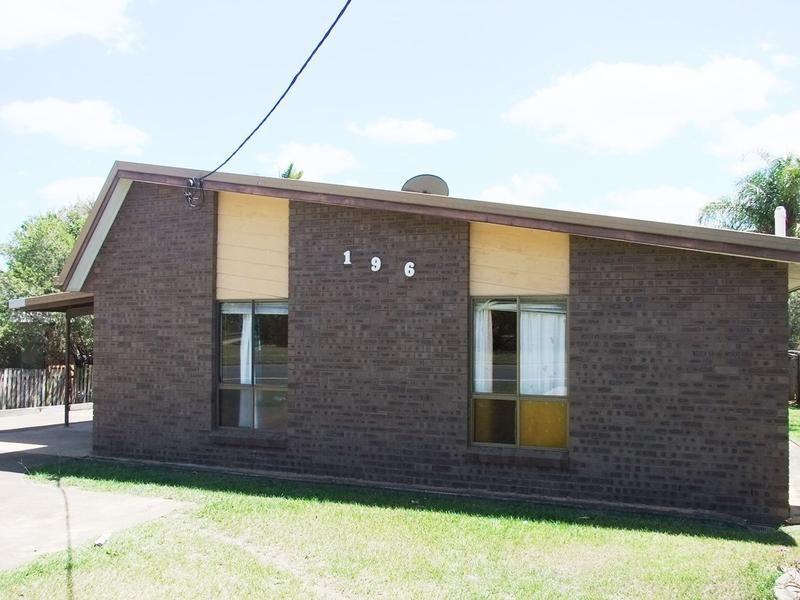 3/196 Cambridge Street, Granville QLD 4650, Image 0