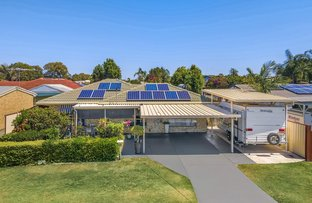 Picture of 11 Dianthus Ave, Banksia Beach QLD 4507