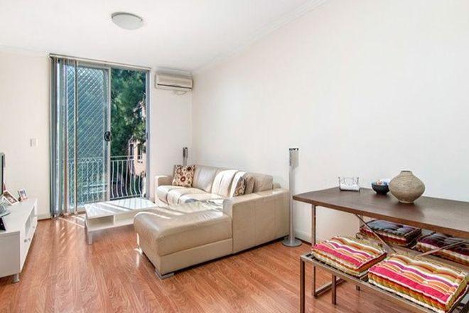 Picture of 14/3-7 Grosvenor Street, CROYDON NSW 2132