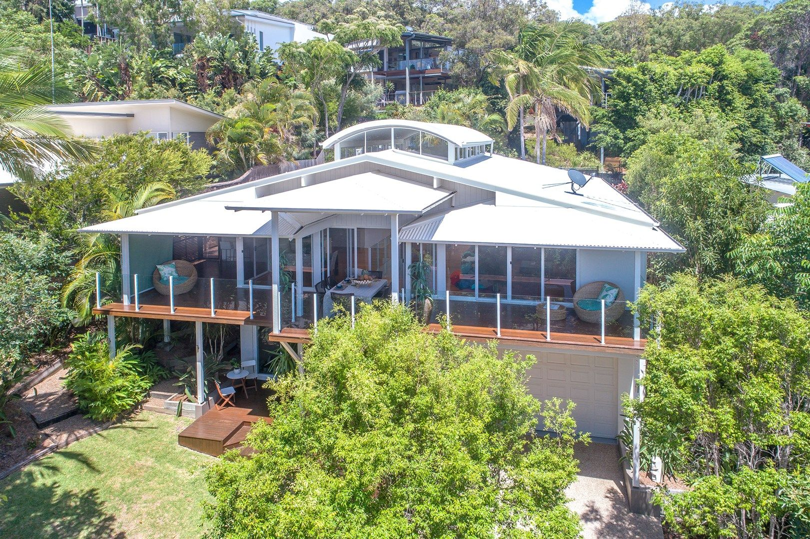 13 Dolphin Bay Drive, Sunshine Beach QLD 4567, Image 0