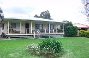 Picture of 11 Powell Street, Roma QLD 4455