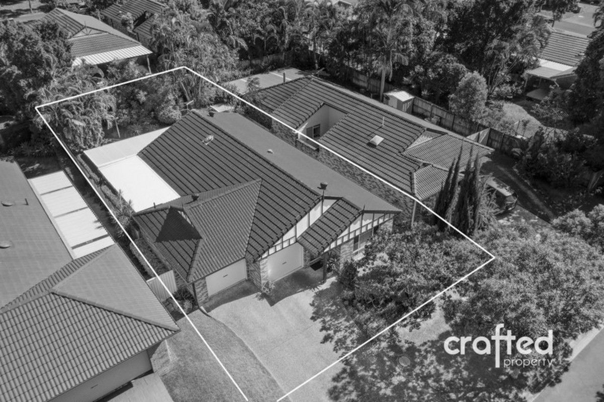 102 Serrata Circuit, Forest Lake QLD 4078, Image 0