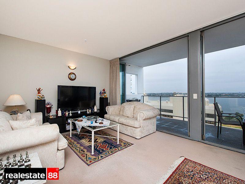 87/151 Adelaide Terrace, East Perth WA 6004, Image 0