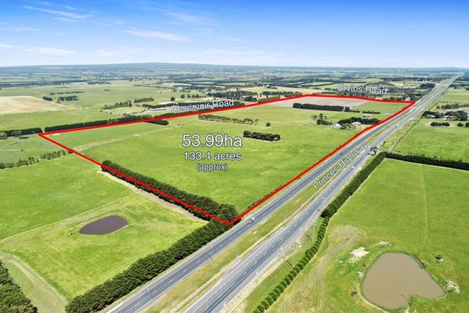 Picture of 965 Princes Highway, MOUNT MORIAC VIC 3240