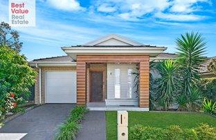 Picture of 5 Matcham Street, Jordan Springs NSW 2747