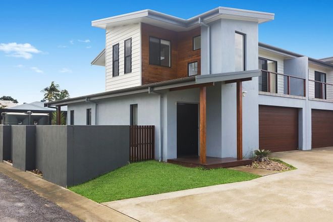 Picture of 3/12 Jarrett Street, BALLINA NSW 2478