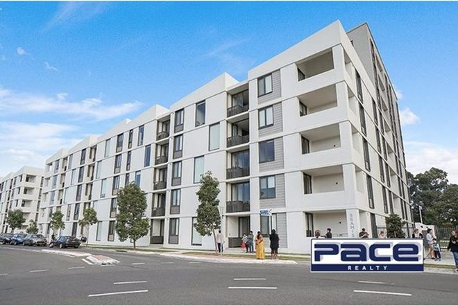 Picture of 2BED/64-72 River Road, ERMINGTON NSW 2115