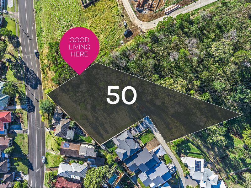 Lot 50/14 Baywood Avenue, Dapto NSW 2530, Image 0