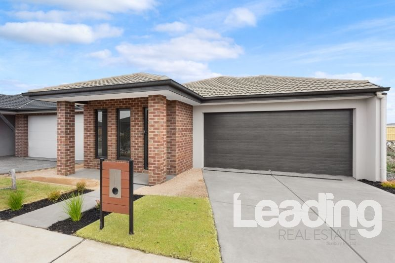 4 Autumn Way, Diggers Rest VIC 3427, Image 0