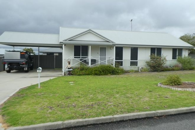 Picture of 2/32 Marion Street, MOUNT BARKER WA 6324