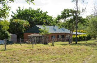 Picture of 1366 Fingerboard Road, Mount Tom QLD 4677