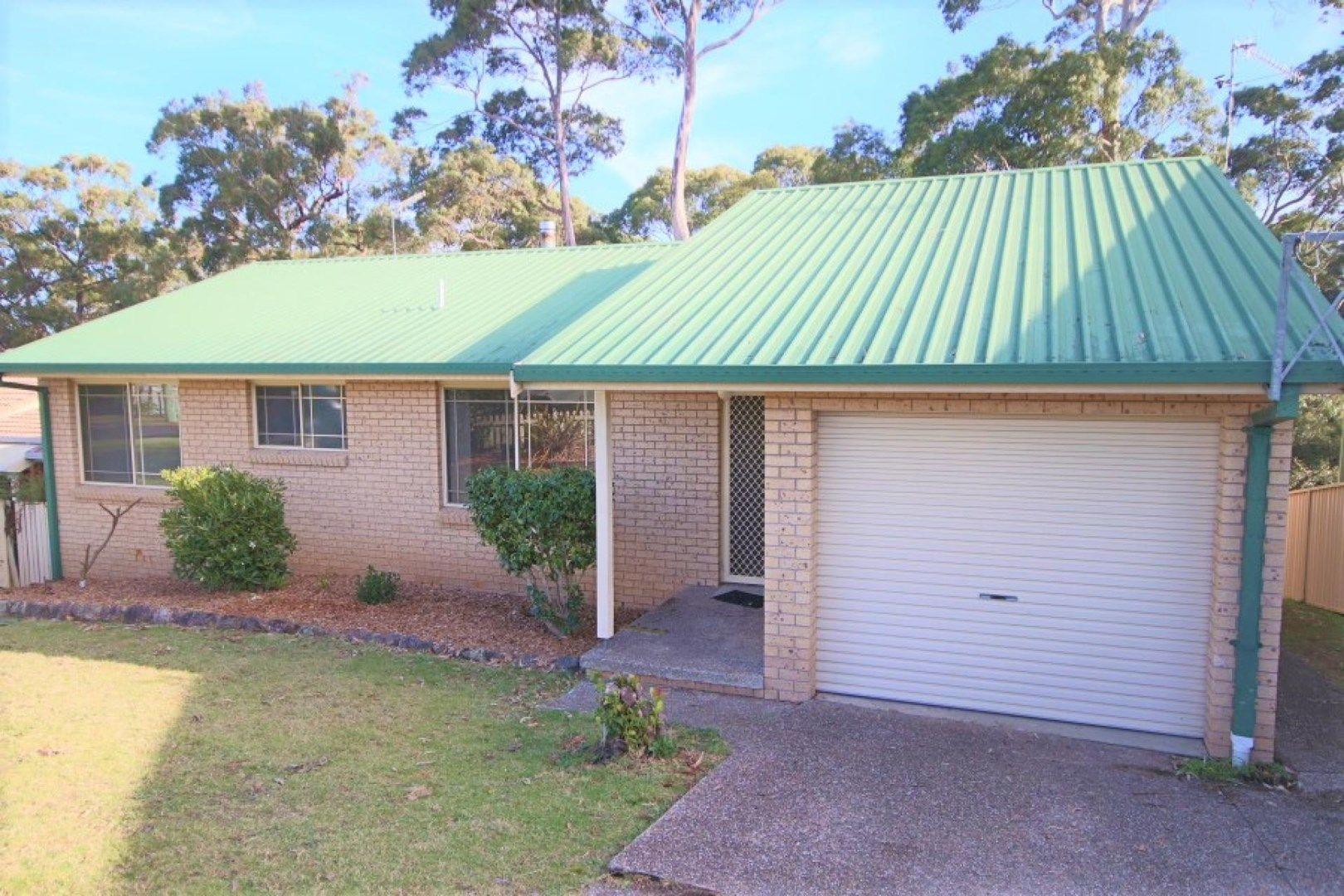 49 Hillcrest  Avenue, North Narooma NSW 2546, Image 0
