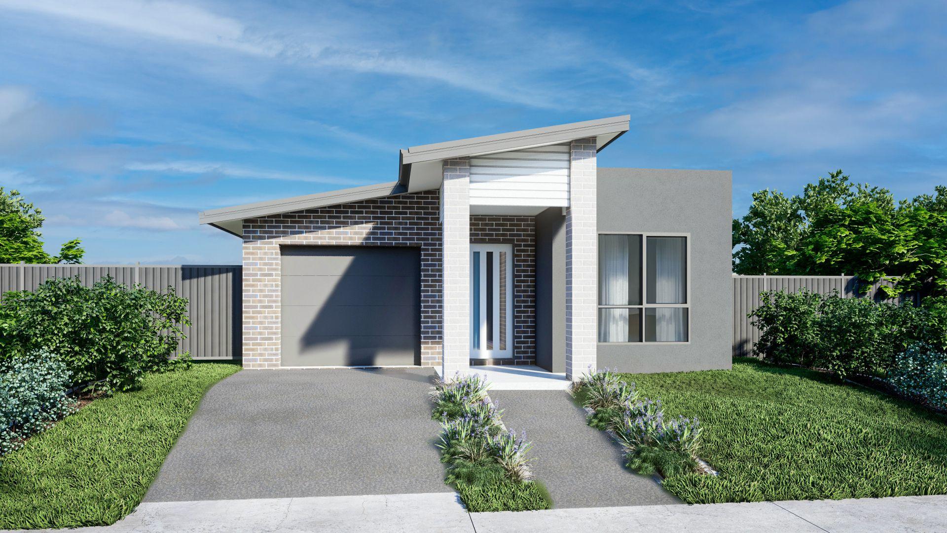 Lot 1-36 corner of bundeluk avenue and Driftway Drive, Pemulwuy NSW 2145, Image 0