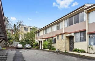 Picture of 21/21 Edgeworth David Avenue, Hornsby NSW 2077