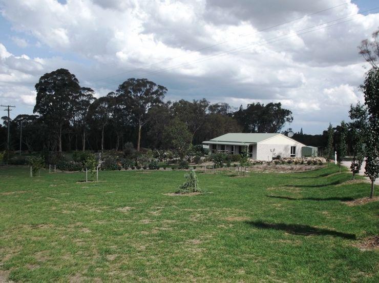937 Cannon Creek Road, Bapaume QLD 4352, Image 0