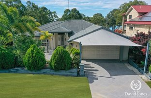 Picture of 5 SIGGIES PLACE, Upper Coomera QLD 4209