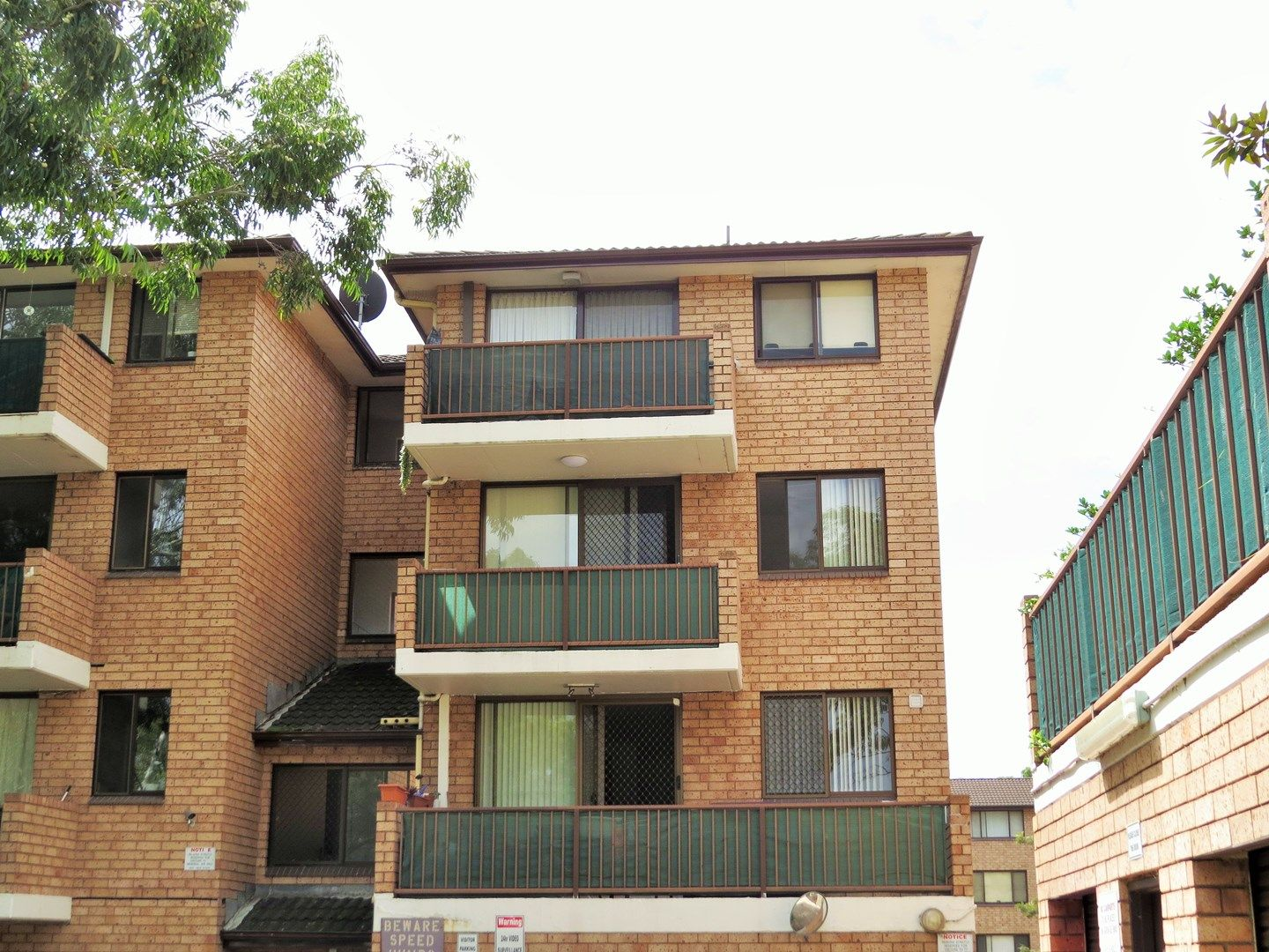 53/77 Memorial Avenue, Liverpool NSW 2170, Image 0