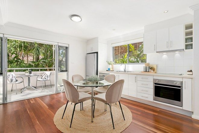 Picture of 5/193 Falcon Street, NEUTRAL BAY NSW 2089