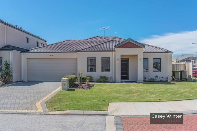 Picture of 7 Dana Way, MADELEY WA 6065