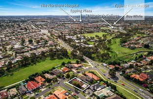 Picture of 6 Hawkes Drive, Mill Park VIC 3082