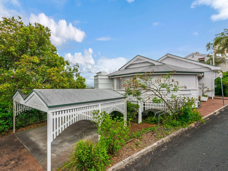 8 Garfield Drive, Paddington QLD 4064, Image 0