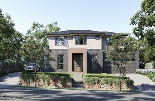 Picture of Lot 1-3/6 Mines Road, Ringwood East VIC 3135
