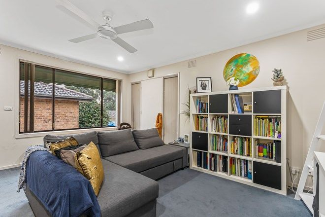 Picture of 5/24 Lording Street, FERNTREE GULLY VIC 3156
