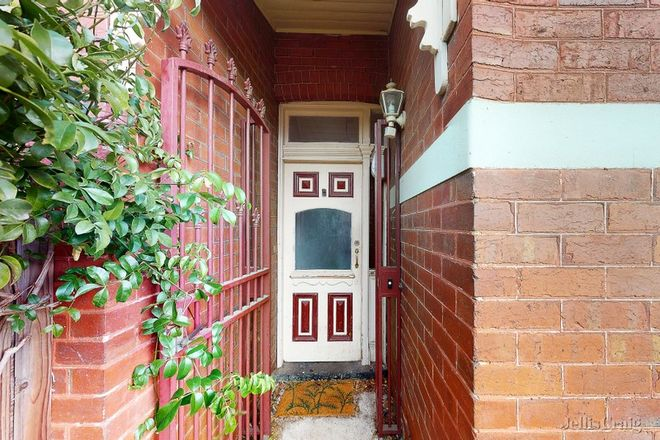 Picture of 15 Coronet Street, FLEMINGTON VIC 3031