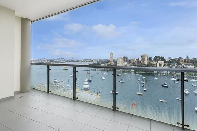 Picture of 903/8 Glen Street, MILSONS POINT NSW 2061
