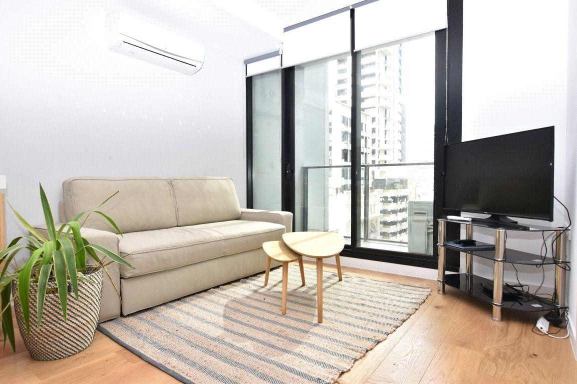 607/11 Rose Lane, Melbourne VIC 3000, Image 0