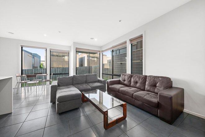 Picture of 9 Yarra Bing Crescent, BURWOOD VIC 3125