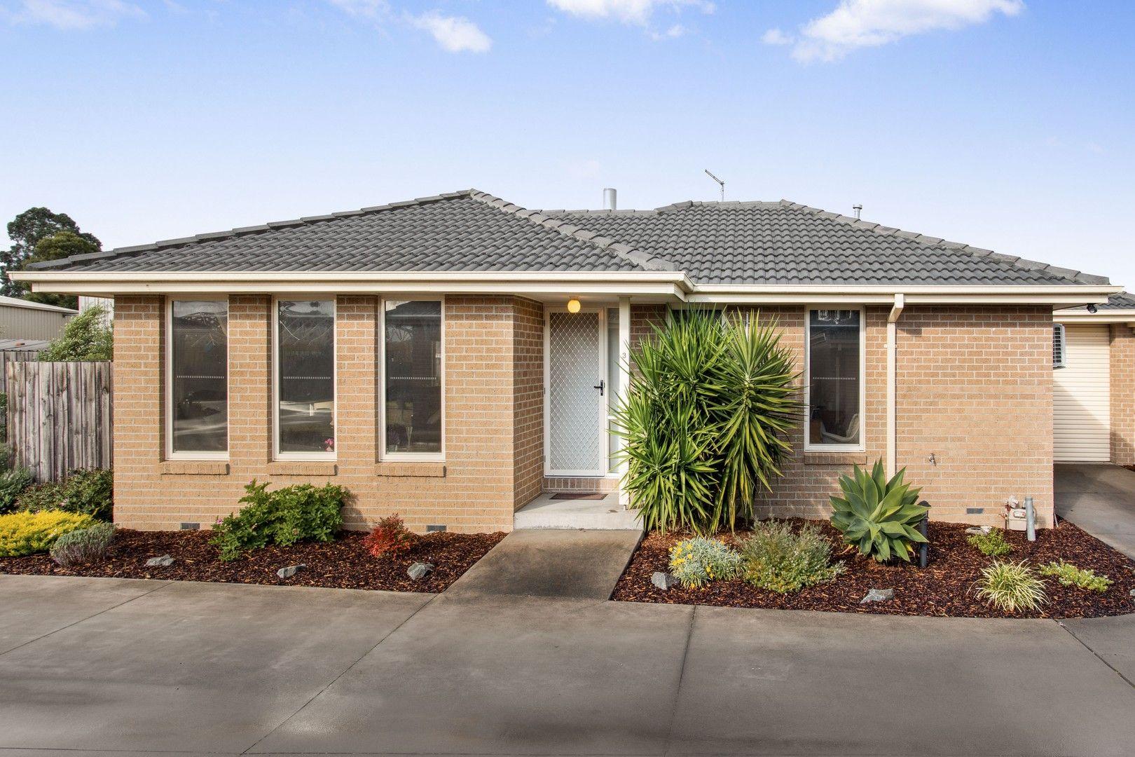 3/8 Flinders Road, Longwarry VIC 3816, Image 0
