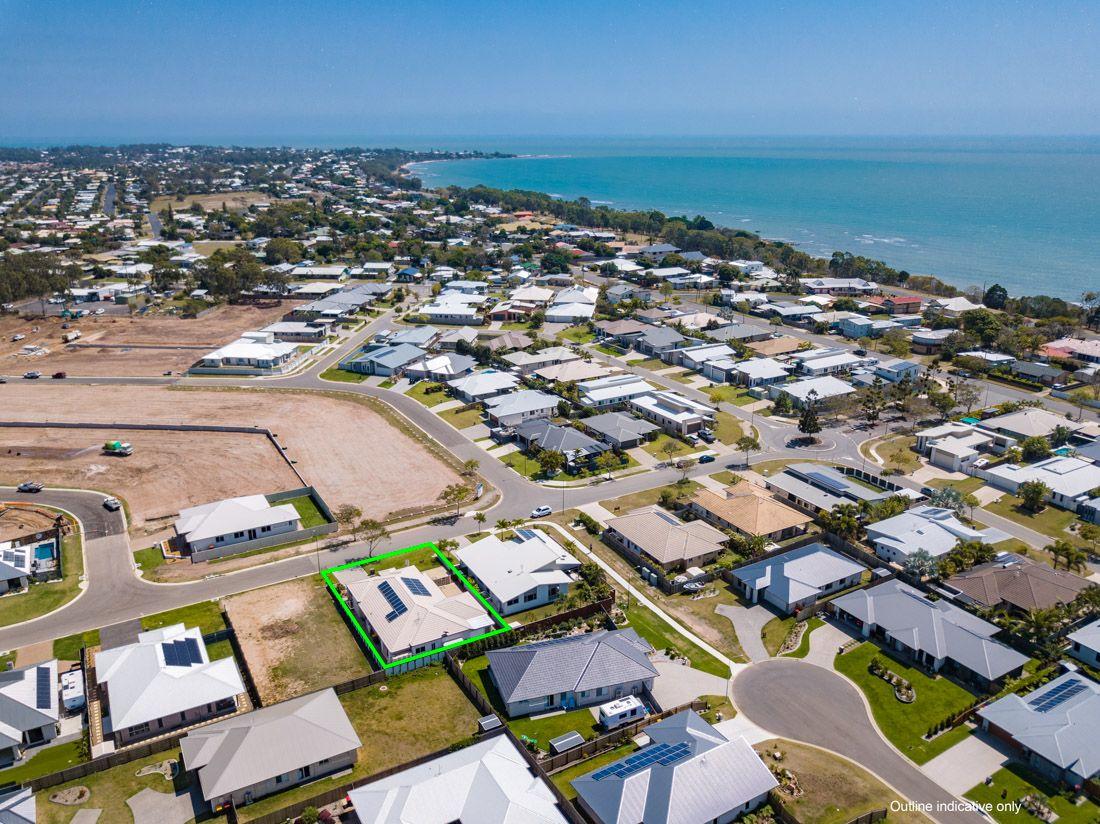 14 Oceanblue Boulevard, Pialba QLD 4655, Image 1