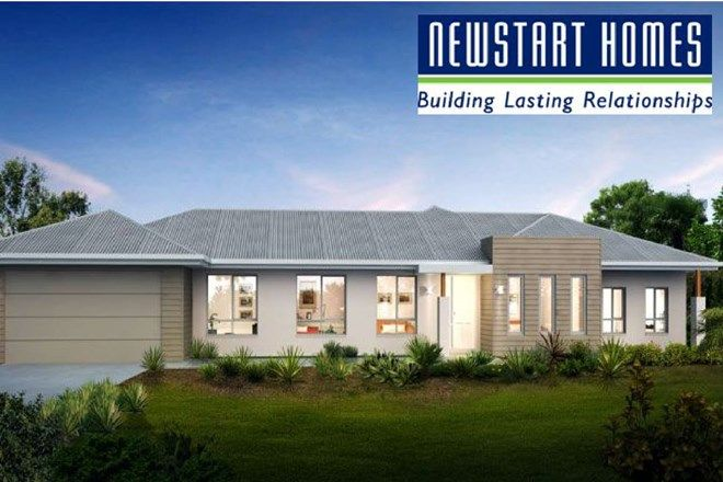 Picture of Lot 7 New Road, HATTON VALE QLD 4341