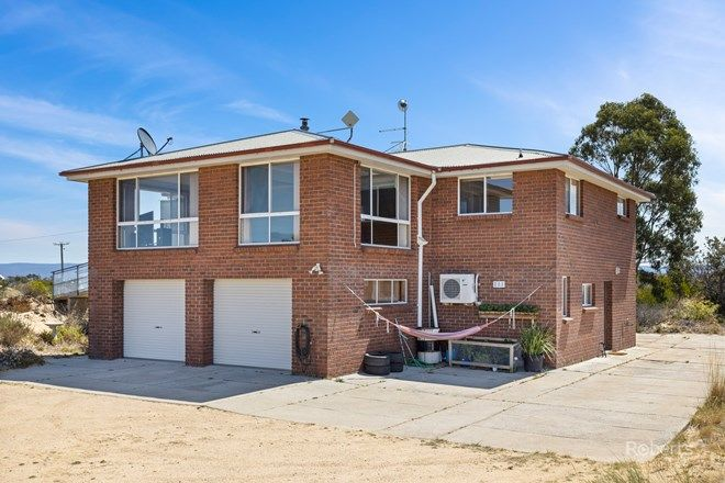 Picture of 847 Dolphin Sands Road, DOLPHIN SANDS TAS 7190