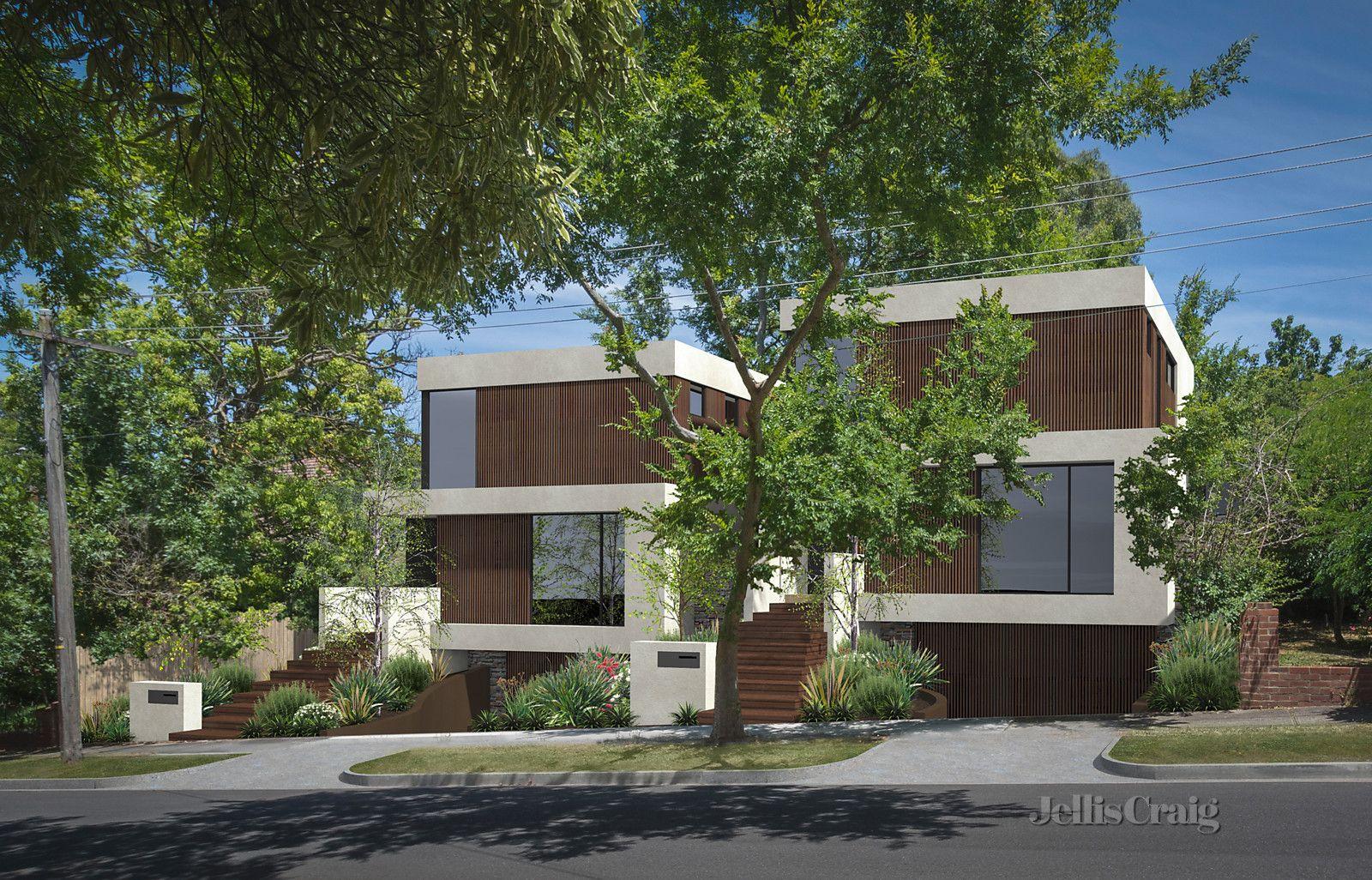 9 Hawkins Avenue, Mont Albert North VIC 3129, Image 0