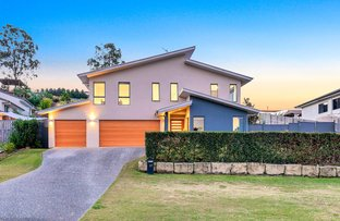 Picture of 17 Macleay Circuit, Upper Coomera QLD 4209