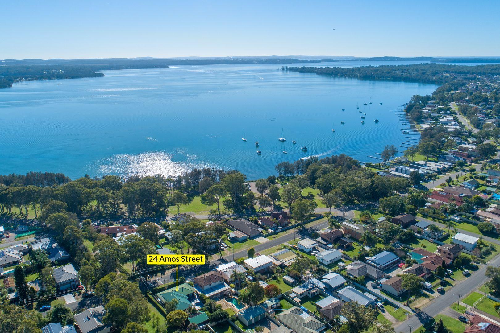 24 Amos Street, Bonnells Bay NSW 2264, Image 0