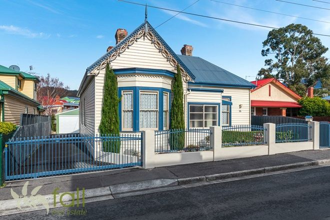 Picture of 35 King Street, SANDY BAY TAS 7005