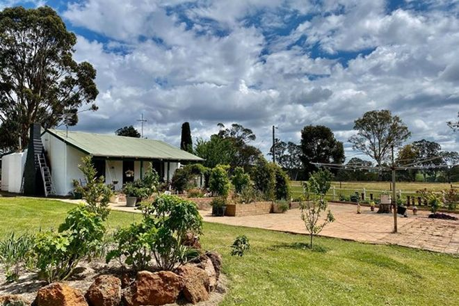 Picture of 3101 Edenhope- Casterton Road, CHETWYND VIC 3312