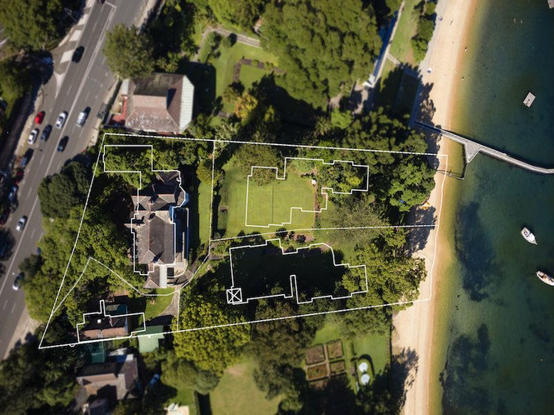 550 New South Head Road, Point Piper NSW 2027, Image 0