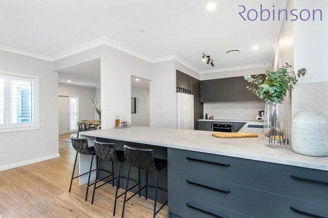 Picture of 15/1 Queen Street, THE HILL NSW 2300