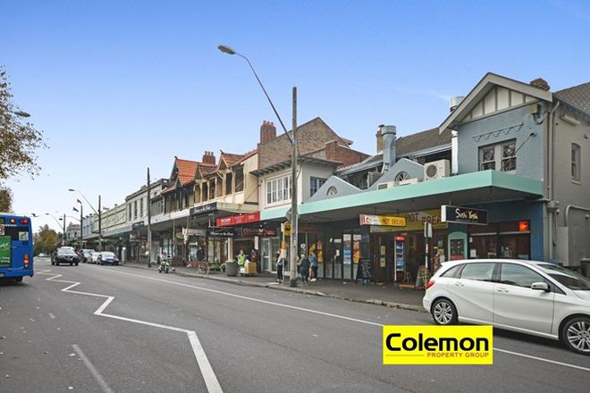 Picture of 7/315 Glebe Point Road, GLEBE NSW 2037