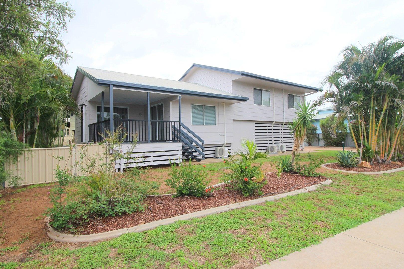 1/55 Yamala St, Emerald QLD 4720, Image 0