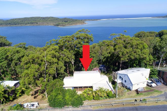 Picture of 32 Patsys Flat Road, SMITHS LAKE NSW 2428